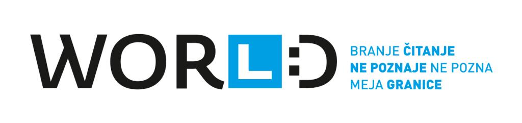 Logotip Branje