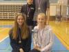 Državni ekipni prvaki - badminton