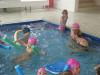 Plavalni tečaj prvošolcev