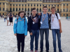 Nagradni izlet za matematike na Dunaj