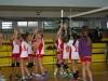 Medobčinsko tekmovanje v odbojki za dekleta