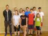 Namizni tenis - medobčinsko tekmovanje