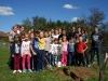 Sajenje drevesa (ENO Tree Planting)
