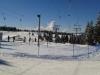 Zimski športni dan na Rogli